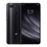 Xiaomi Mi 8 Lite 4/64gb Black Global Version
