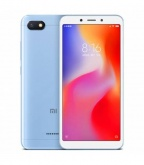 Xiaomi Redmi 6A 32GB Blue Global Version