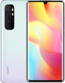 Xiaomi Mi Note 10 Lite 6/128GB White Global Version
