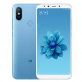 Xiaomi Mi A2 6/128gb Blue Global Version