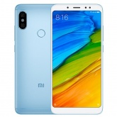 Xiaomi Redmi Note 5 4/64GB Blue Global Version