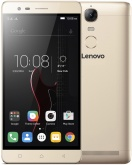 Lenovo K5 Note Gold
