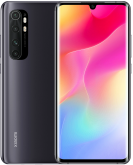 Xiaomi Mi Note 10 Lite 6/128GB Black Global Version