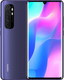 Xiaomi Mi Note 10 Lite 6/128GB Purple Global Version