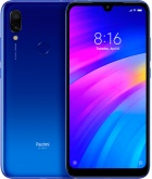 Xiaomi Redmi 7 3/64gb Blue Global Version
