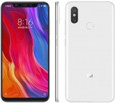 Xiaomi Mi 8 6/64GB White Global Version