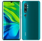 Xiaomi Mi Note 10 6/128GB Green Global Version