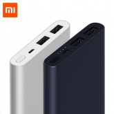 Xiaomi Mi Power Bank 2i 10000mAh