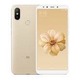 Xiaomi Mi A2 6/128gb Gold Global Version