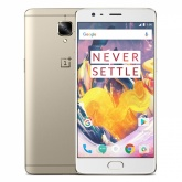 OnePlus A3003 3T 64GB Gold
