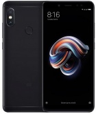 Xiaomi Redmi 6 4/64GB Black Global Version