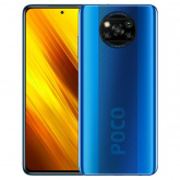 Xiaomi Poco X3 6/64gb Blue Global Version