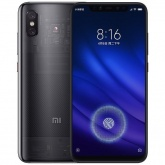 Xiaomi Mi 8 Pro 8/128GB Transparent Titanium Global Version
