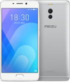 MEIZU M6 Note 64GB Silver