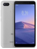Xiaomi Redmi 6A 16GB Grey Global Version