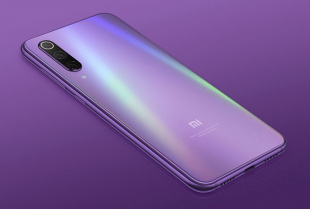 Xiaomi Mi 9 SE 6/64GB Purple Global Version