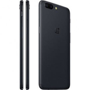 OnePlus A5000 5 128GB Gray