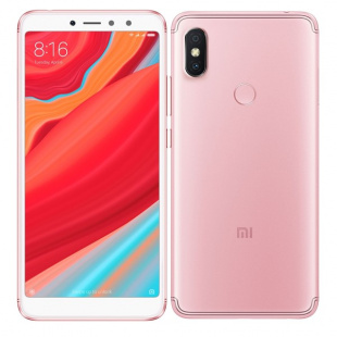 Xiaomi Redmi S2 64GB Rose Gold