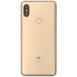 Xiaomi Redmi S2 32GB Gold