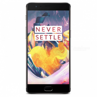 OnePlus A3003 3T 64GB Grey