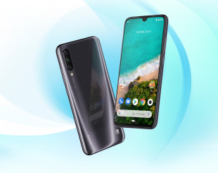 Xiaomi Mi A3 4/128GB Grey Global Version