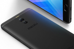 MEIZU M6 Note 64GB Black