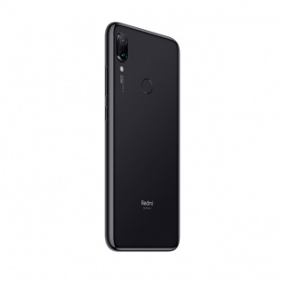 Xiaomi Redmi Note 7 4/64gb Black