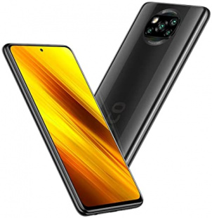 Xiaomi Poco X3 6/128gb Grey Global Version