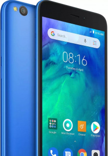 Xiaomi Redmi Go 1GB/8GB Blue