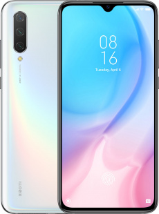 Xiaomi Mi 9 Lite 6/128GB White Global Version