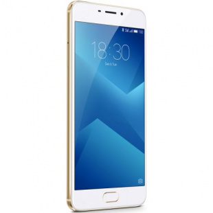 MEIZU M5 Note 32GB Gold