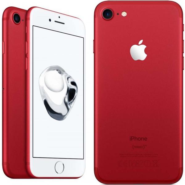 a5812a3147c3 Apple iPhone 7 128GB Red купить в Минске, Гродно и регионах ...