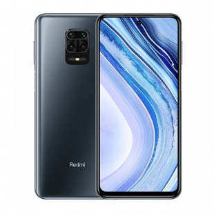 Xiaomi Redmi Note 9 Pro 6/64GB Grey Global Version