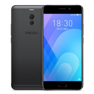 MEIZU M6 Note 3/16GB Black