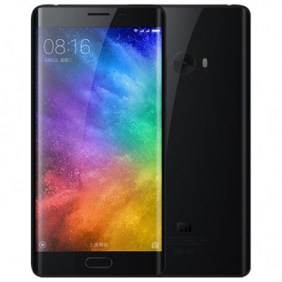 Xiaomi Mi Note 2 64GB Silver-Black